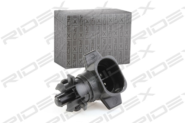 Capteur, température extérieure RIDEX 1186S0002 (X1)