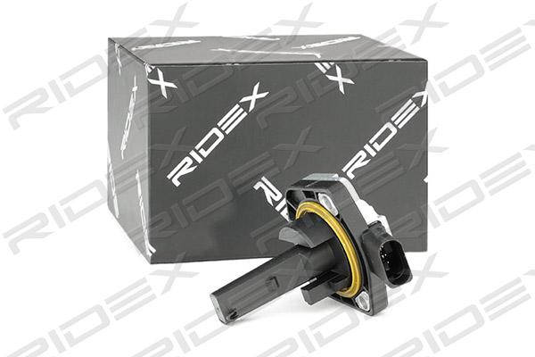 Capteur, niveau d'huile moteur RIDEX 1289S0006 (X1)