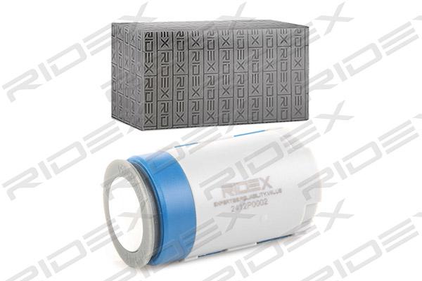 Capteur de proximite RIDEX 2412P0002 (X1)