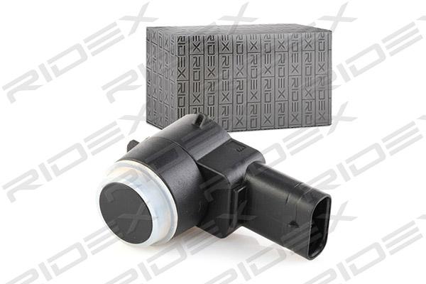 Capteur de proximite RIDEX 2412P0020 (X1)
