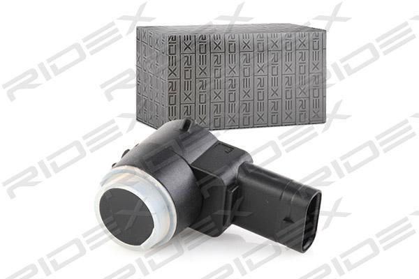 Capteur de proximite RIDEX 2412P0027 (X1)