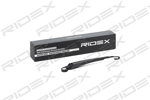 Bras d'essuie glace RIDEX 301W0038 (X1)