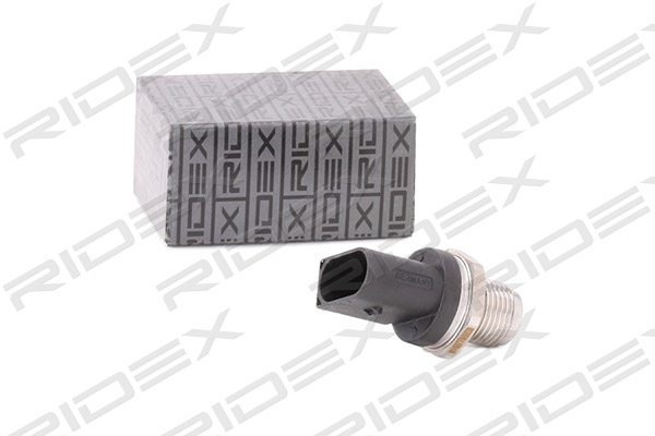 Capteur, pression de carburant RIDEX 3942S0010 (X1)