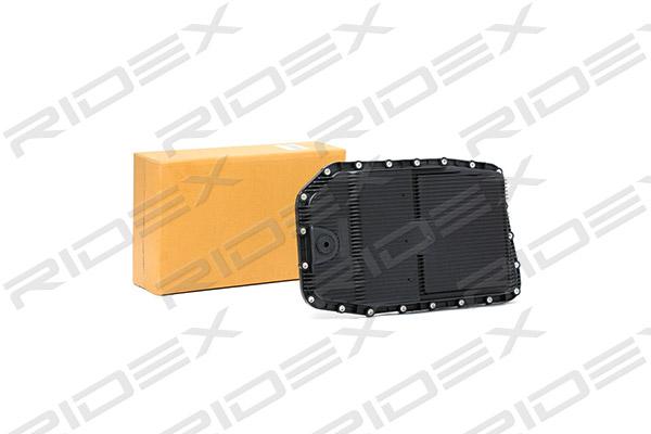 Accessoires de boite de vitesse RIDEX 3105O0002 (X1)