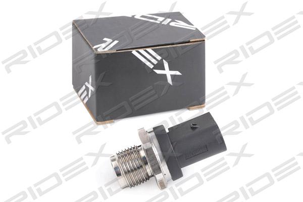 Capteur, pression de carburant RIDEX 3942S0005 (X1)