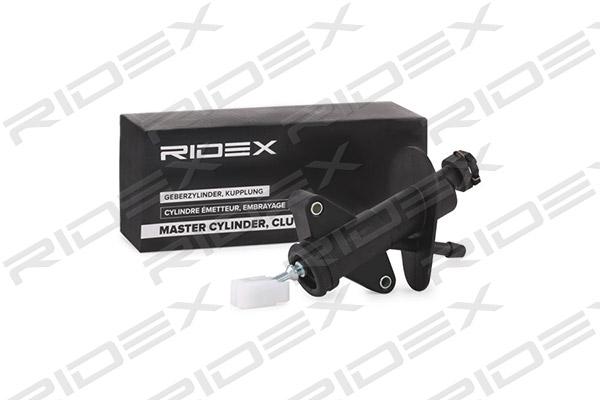 Emetteur d'embrayage RIDEX 234M0069 (X1)