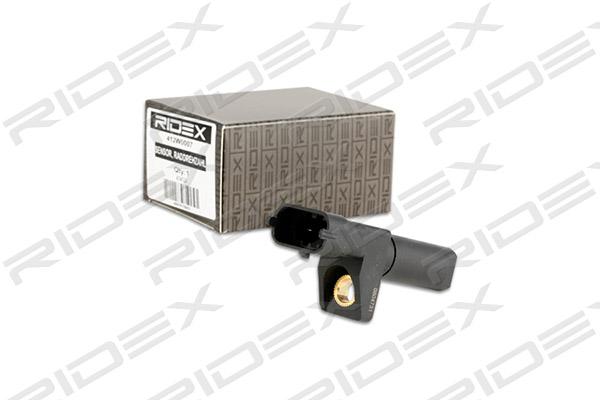 Capteur d'angle RIDEX 833C0097 (X1)