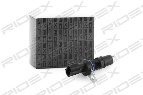 Capteur d'angle RIDEX 833C0123 (X1)