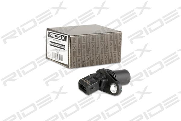 Capteur d'angle RIDEX 833C0140 (X1)