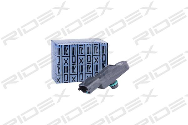 Capteur de pression de suralimentation RIDEX 161B0023 (X1)
