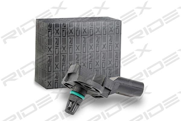 Capteur, pression du tuyau d'admission RIDEX 3947S0018 (X1)