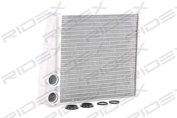 Radiateur de chauffage RIDEX 467H0054 (X1)