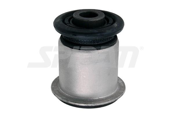 Silentbloc de suspension SPIDAN CHASSIS PARTS 411817 (X1)
