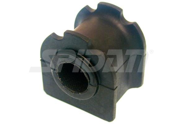Silentbloc de stabilisateur SPIDAN CHASSIS PARTS 412108 (X1)