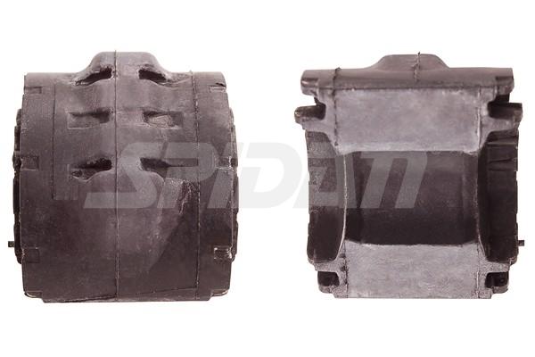 Silentbloc de stabilisateur SPIDAN CHASSIS PARTS 412922 (X1)