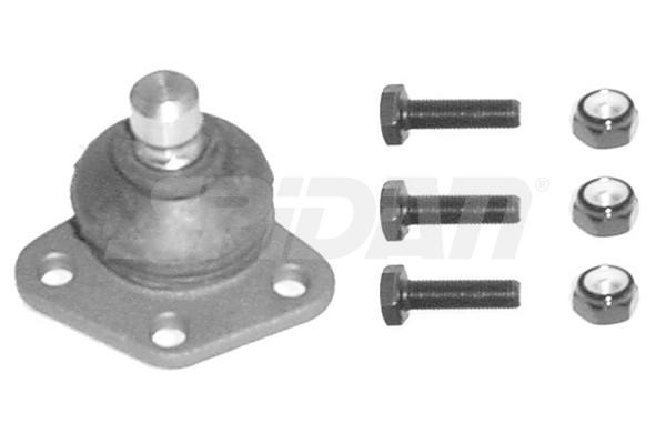 Rotule de suspension SPIDAN CHASSIS PARTS 46035 (X1)