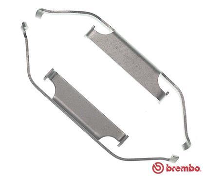 Etrier de frein BREMBO A 02 223 (X1)
