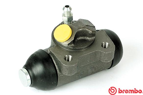 Cylindre de frein Brembo A12125