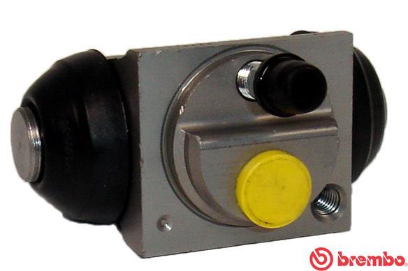Cylindre de roue BREMBO A 12 B79 (X1)