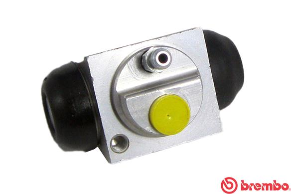 Cylindre de roue BREMBO A 12 B80 (X1)