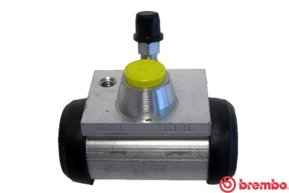 Cylindre de roue BREMBO A 12 B81 (X1)
