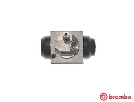 Cylindre de roue BREMBO A 12 C03 (X1)