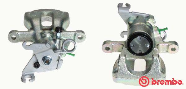 Etrier de frein BREMBO F 54 106 (X1)