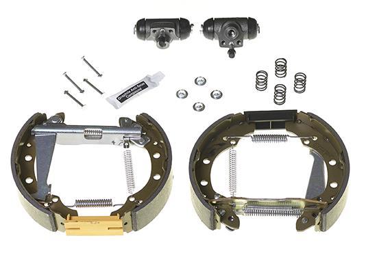 kit de frein arrière simple ou prémonté BREMBO K 85 039 (X1)
