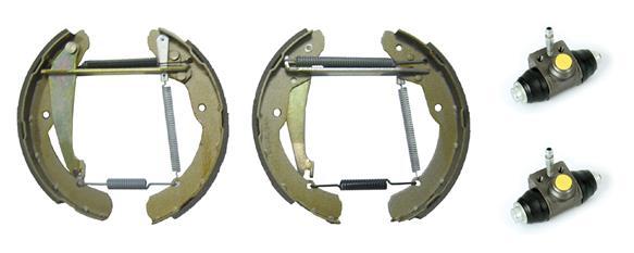 kit de frein arrière simple ou prémonté BREMBO K 85 044 (Jeu de 2)