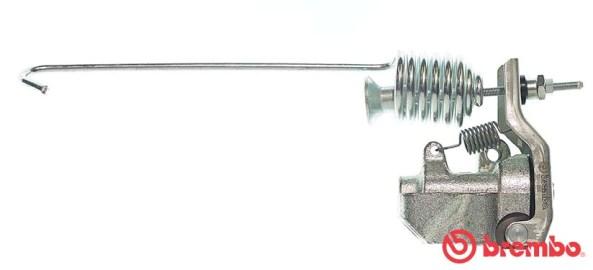 Regulateur de freinage (ou repartiteur) BREMBO R 50 003 (X1)