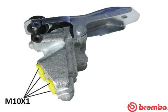 Regulateur de freinage (ou repartiteur) BREMBO R 85 009 (X1)