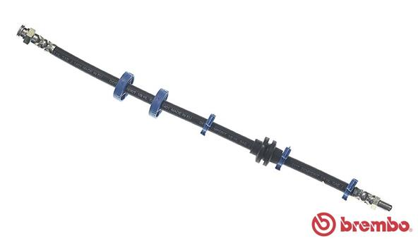 Flexible de frein BREMBO T 23 024 (X1)