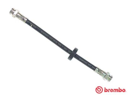 Flexible de frein BREMBO T 23 042 (X1)