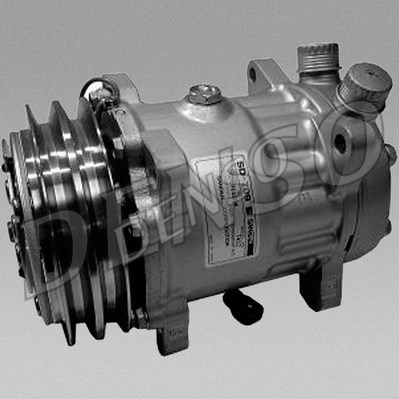 Compresseur DENSO DCP01011 (X1)
