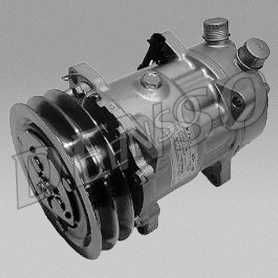 Compresseur DENSO DCP01012 (X1)