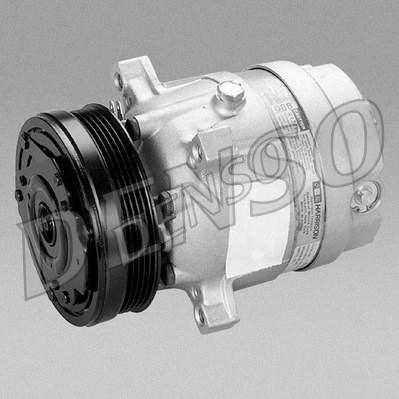 Compresseur DENSO DCP09051 (X1)