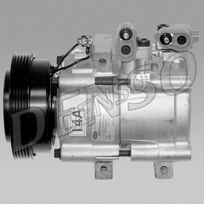 Compresseur DENSO DCP41012 (X1)