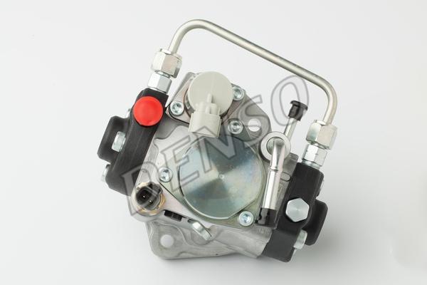 Pompe à haute pression DENSO DCRP301580 (X1)