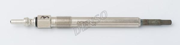 Bougie de prechauffage DENSO DG-176 (X1)