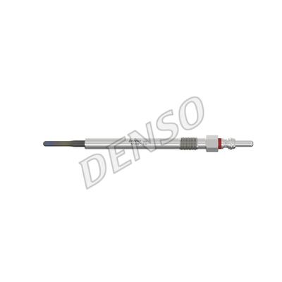 Bougie de prechauffage DENSO DG-633 (X1)