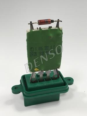 Resistance moteur de ventilateur de chauffage DENSO DRS09015 (X1)