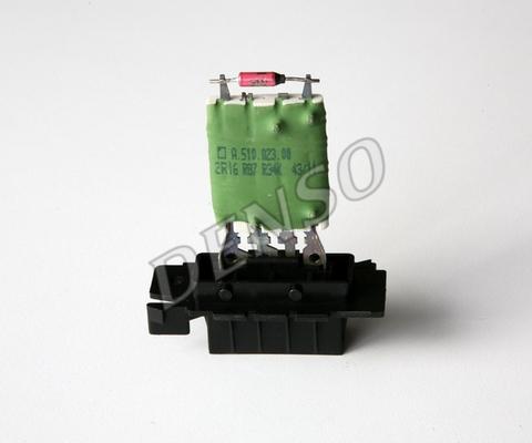 Resistance moteur de ventilateur de chauffage DENSO DRS20007 (X1)