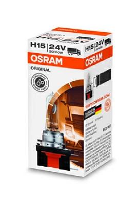 Ampoules OSRAM 64177 (Jeu de 10)