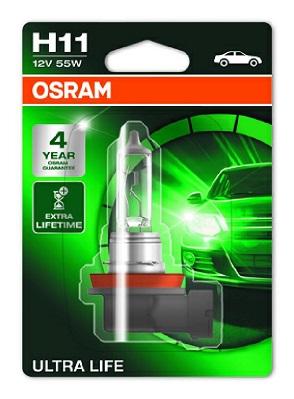 Ampoules OSRAM 64211ULT-01B (X1)