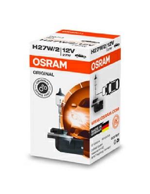 Ampoules OSRAM 881 (Jeu de 10)