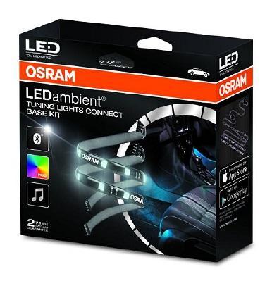 Ampoule, éclairage intérieur OSRAM LEDINT102 (X1)