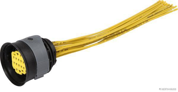 Cable phare principal HERTH+BUSS ELPARTS 51277344 (X1)