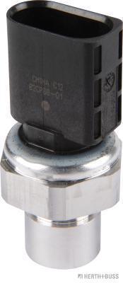 Pressostat de climatisation HERTH+BUSS ELPARTS 70100016 (X1)