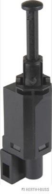 Commande, embrayage (régulateur de vitesse) HERTH+BUSS ELPARTS 70485606 (X1)