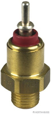 Interrupteur de temperature, ventilateur de radiateur HERTH+BUSS ELPARTS 70511071 (X1)